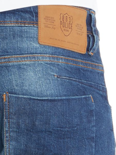 883 Police Victor MO 320 Bootcut Jeans