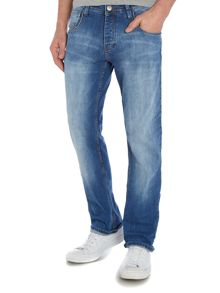 883 Police Marx MO 321 Loose cut Jeans
