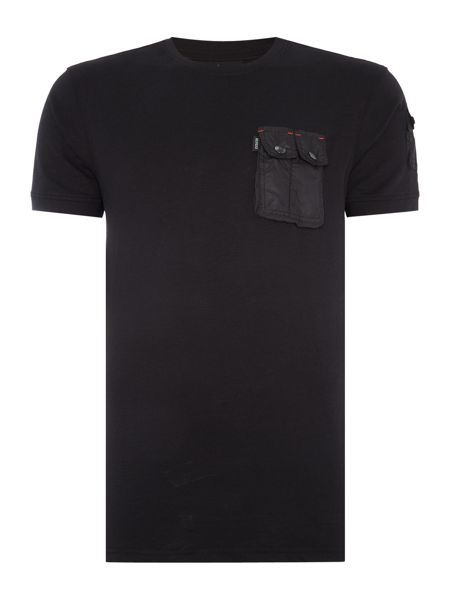 883 Police Crespa jersey t-shirt