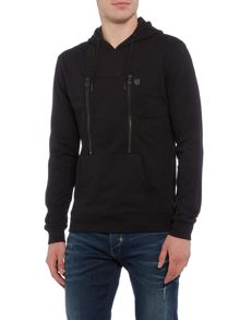883 Police Garen black sweat