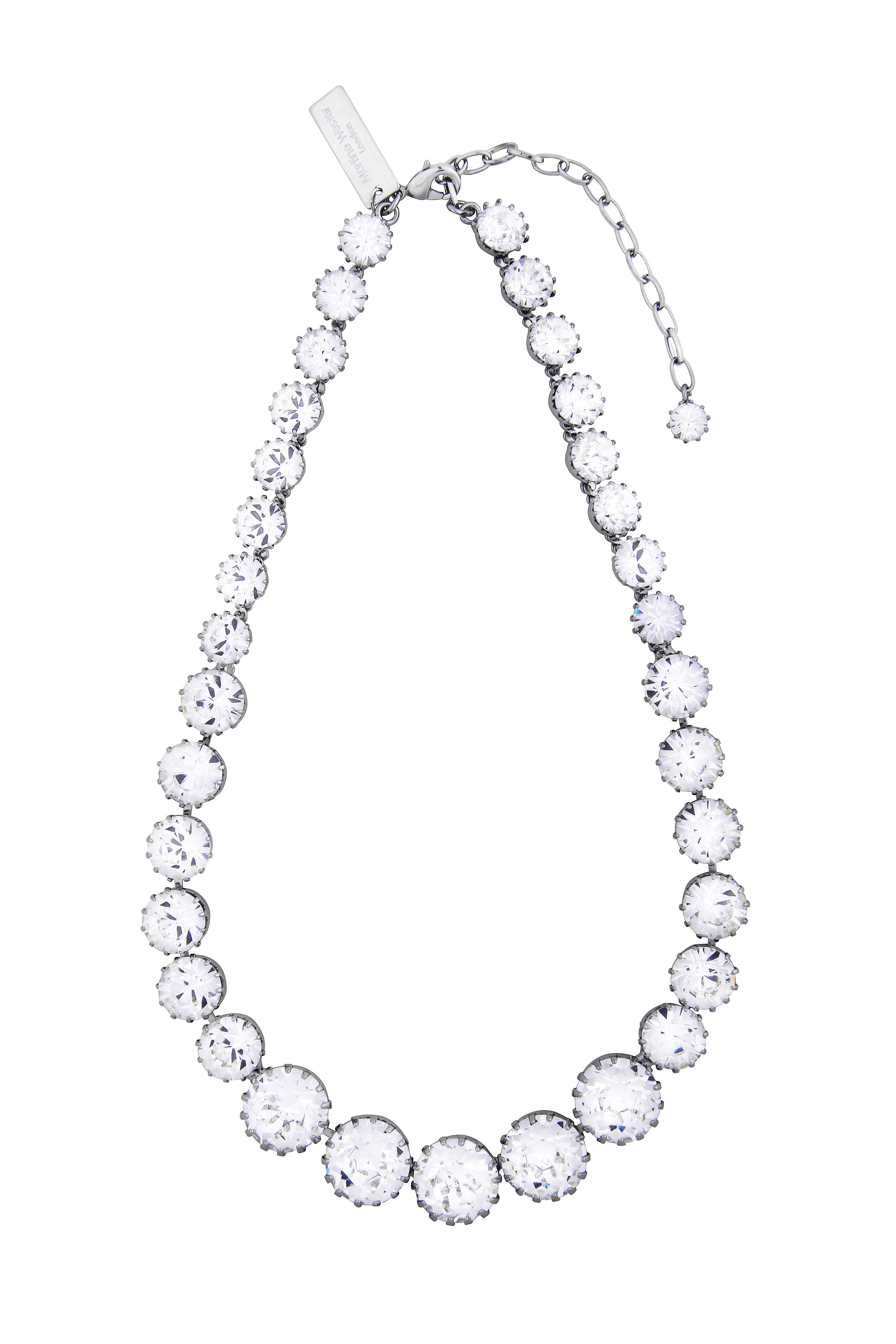 Classic French Collar Necklace