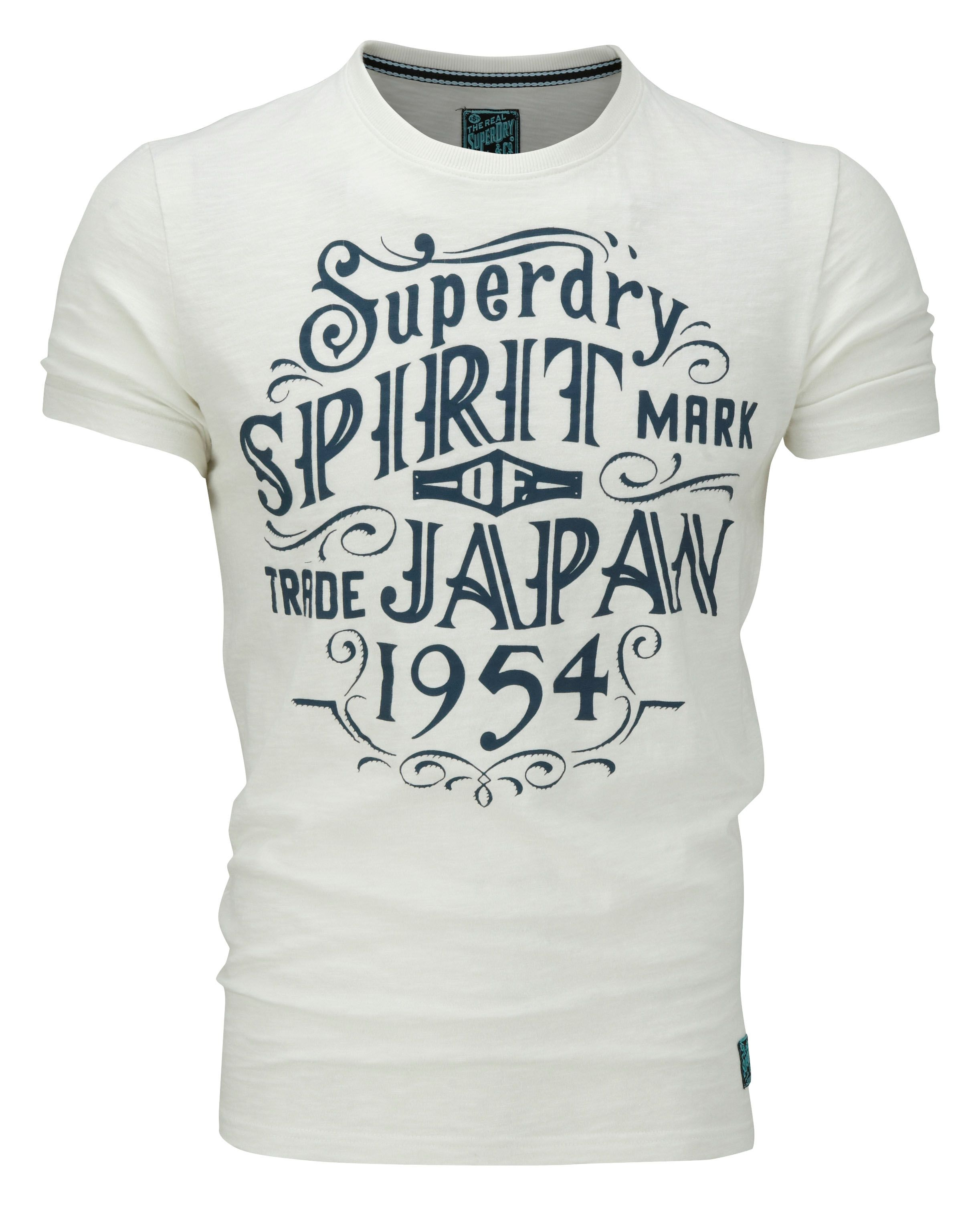 Spirit of japan t-shirt