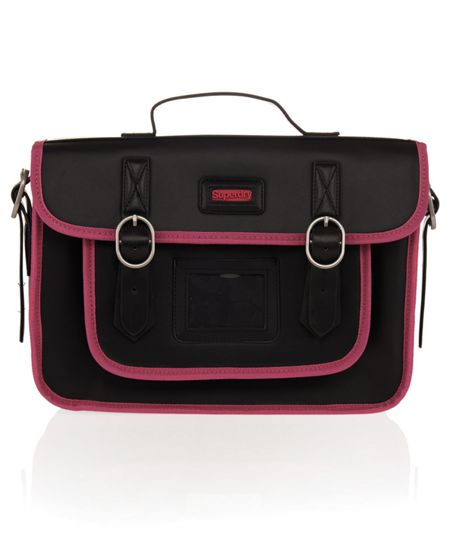 Superdry Super satchel