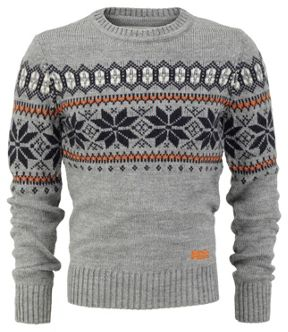 Superdry Fairisle Jumper