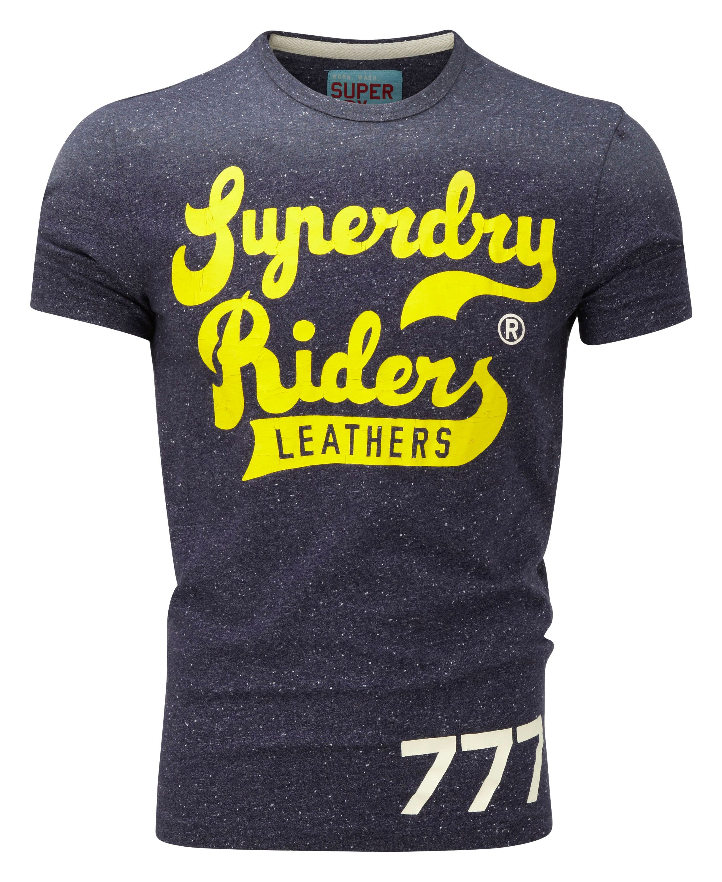 All riders t-shirt