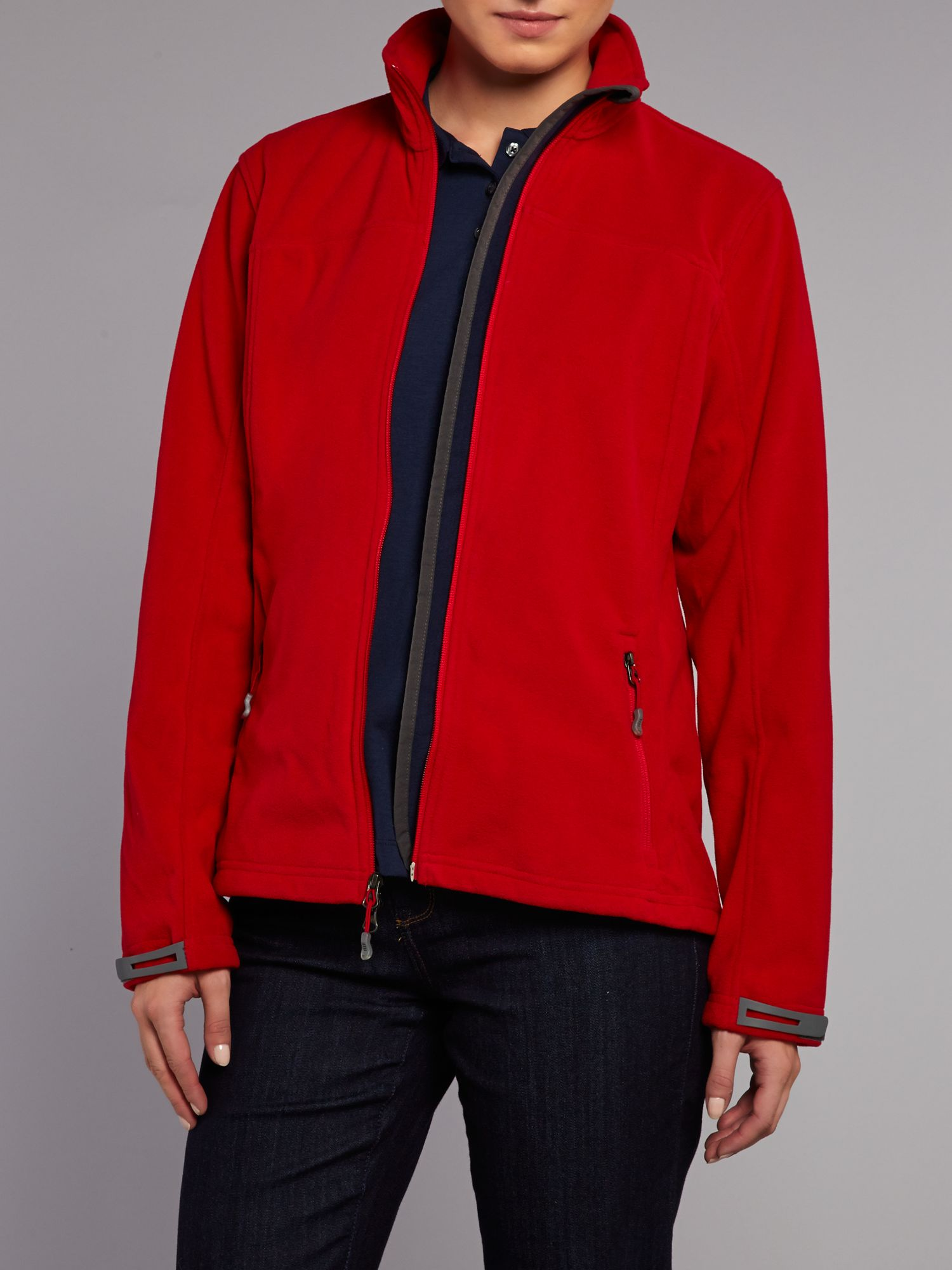 Regular polartec jacket