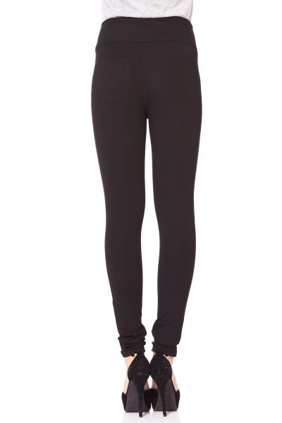 Quiz High waist jeggings