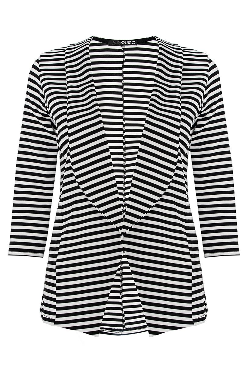 Stripes Jacket