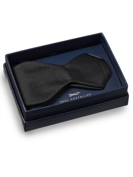 Paul Costelloe Self tie bow tie