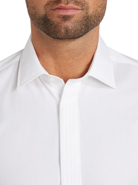 Paul Costelloe Slim fit dinner shirt