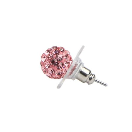 Mikey 8mm stud earring