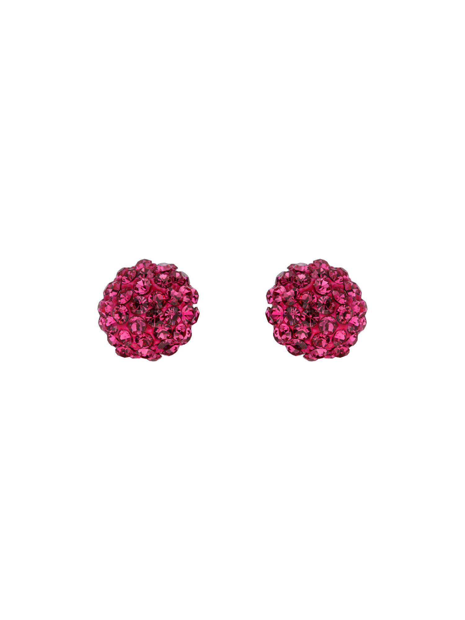 Ball Stud Earring