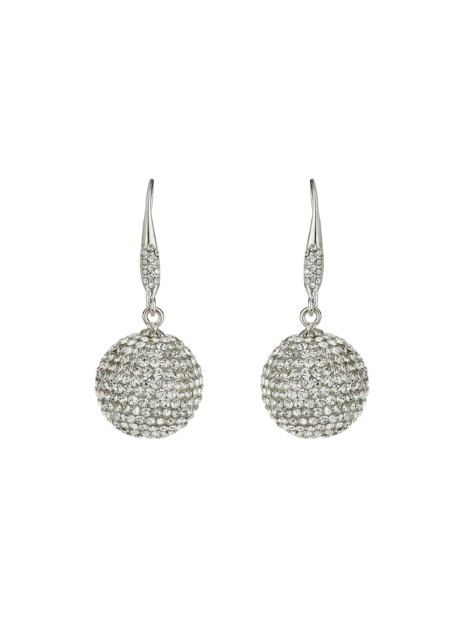 20MM BALL EARRING