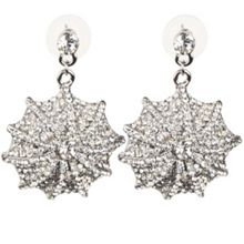 Mikey Web Design Earring