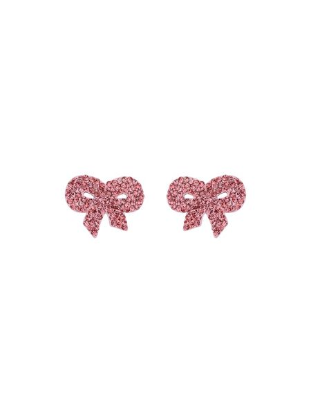 Mikey LARGE BOW EARRING
