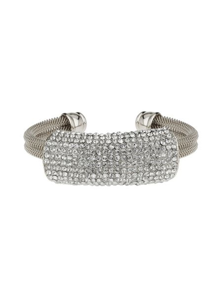 Mikey Crystal band bracelet