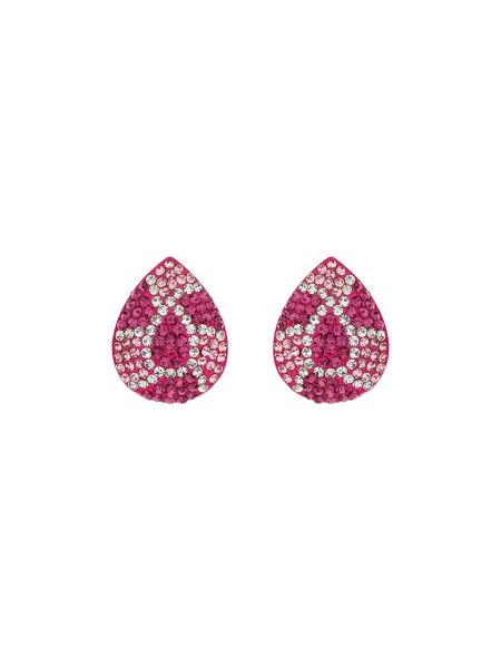 Mikey Oval Earring
