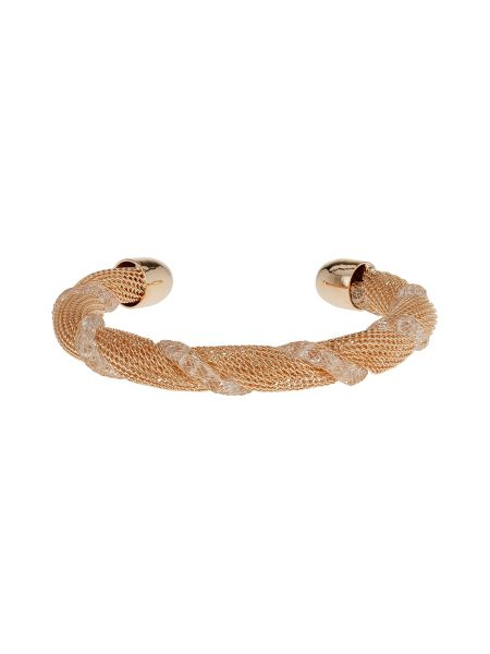 Mikey Net twisted bracelet