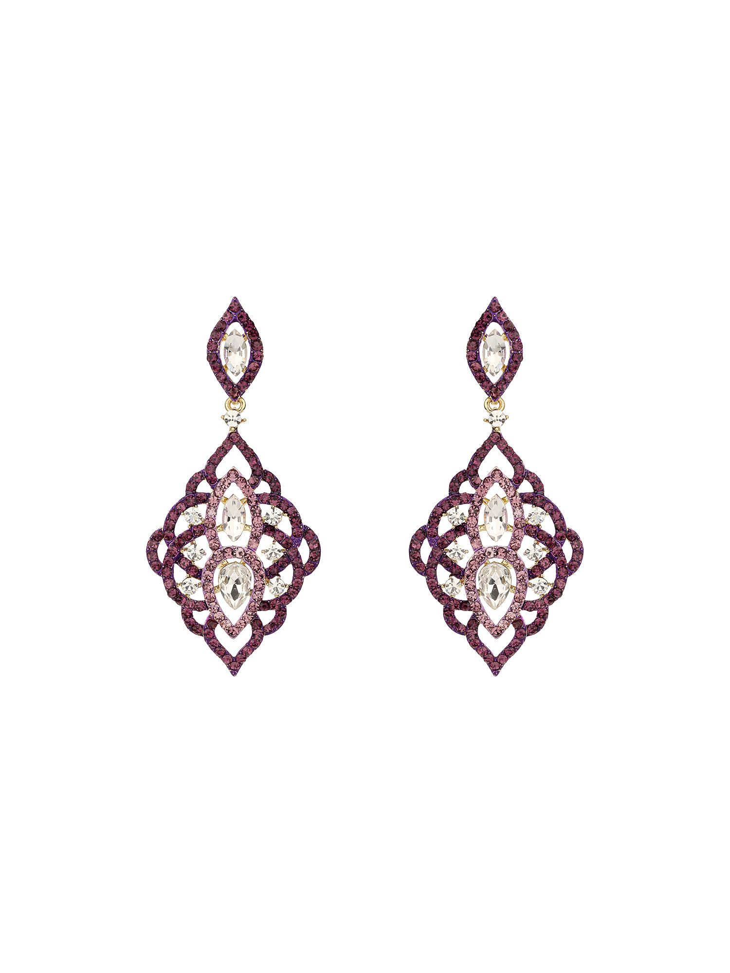 Fillagary spread earring