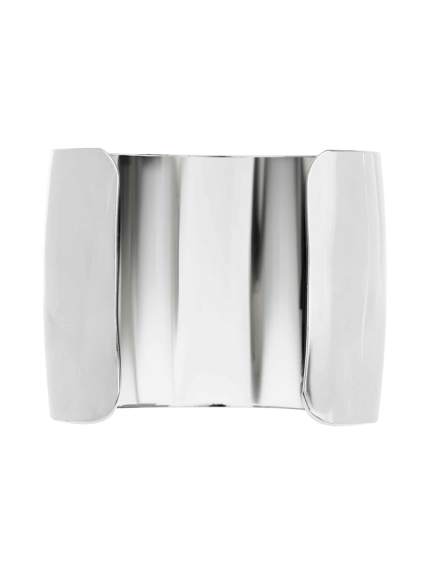 Enamel fillagary cuff