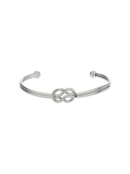 Mikey Rope knot deisgn cuff bracelet