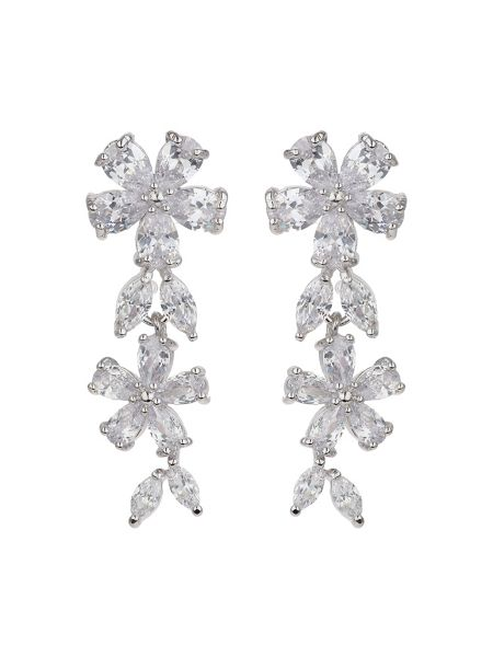 Mikey Daisy Multi Drop Earring