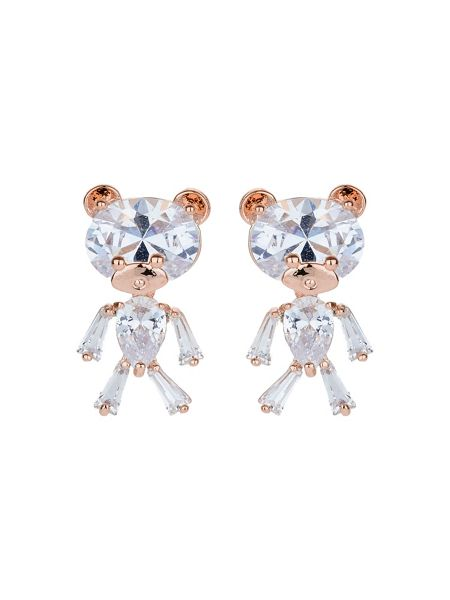 Mikey Human design stud cubic earring