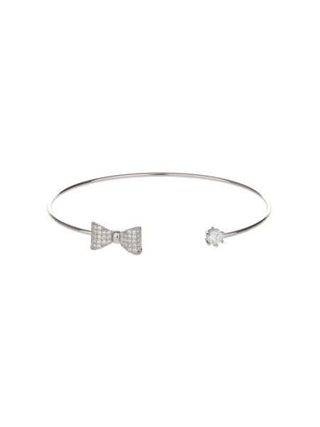 Mikey Bow End And Cubic End Cuff