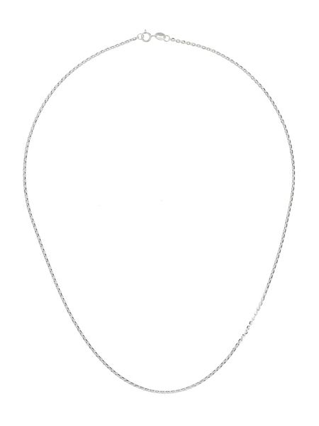 Mikey Sterling Silver 925  Spiga Design Chain