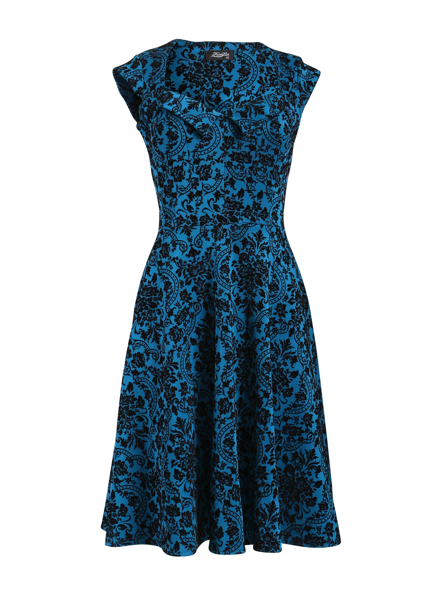 Shop 1940s inspired dresses uk for Quality classic house of fraser