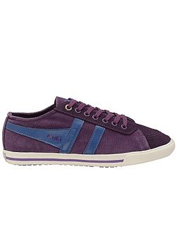 Quota Retro Trainers