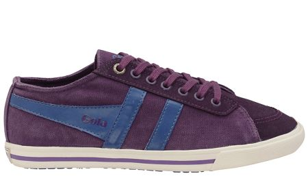 Gola Quota Retro Trainers