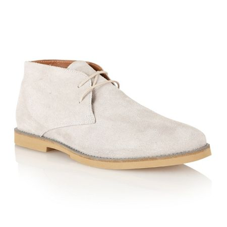 Frank Wright Totton round-toe boots