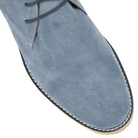 Murray round-toe boots