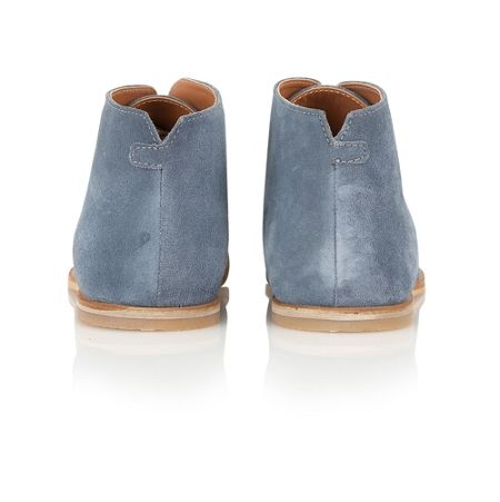 Smith round-toe boots