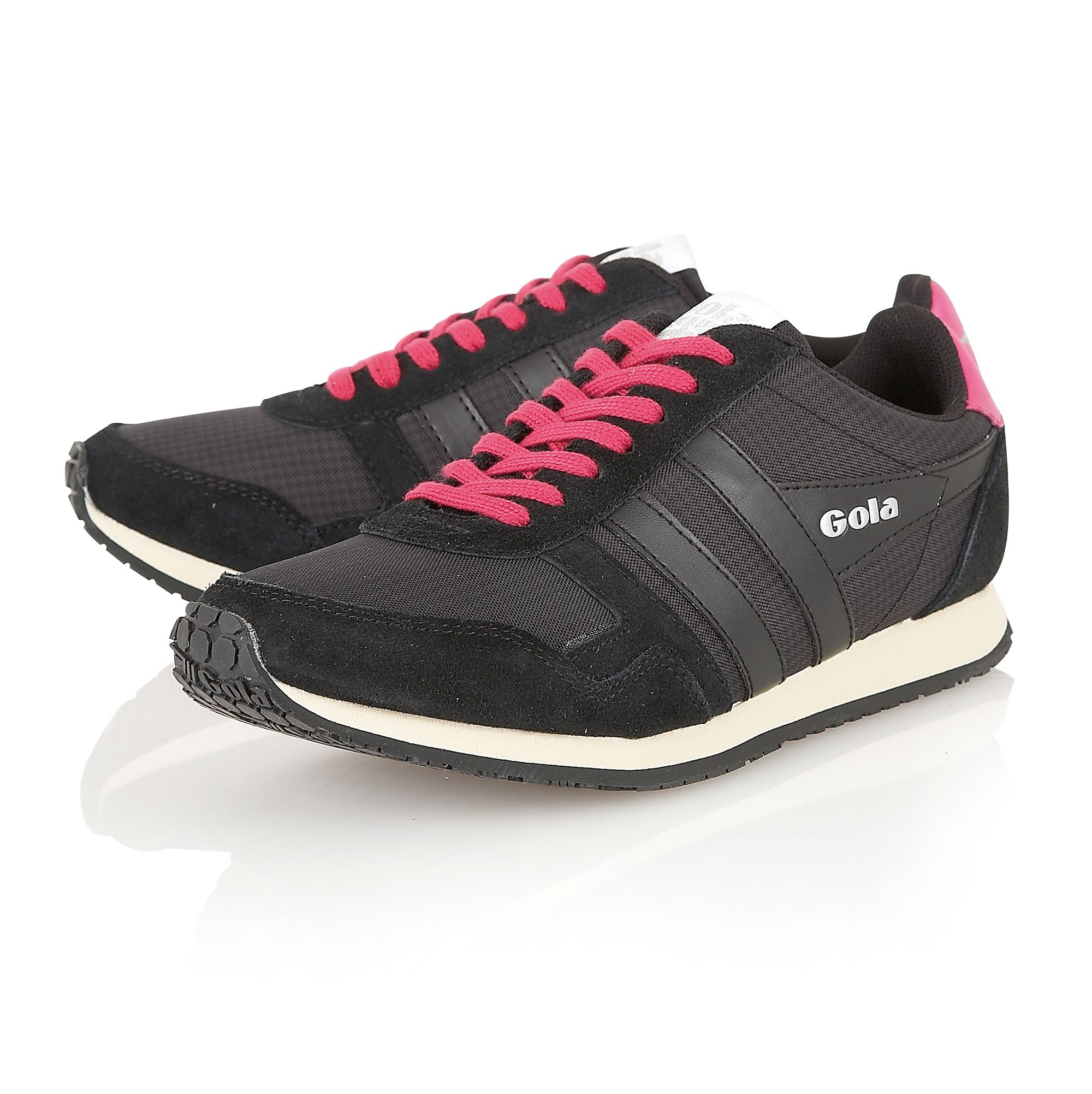 Spirit Hawaii 70`s style jogging trainers