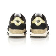 Spirit jewel 70`s style jogging trainers