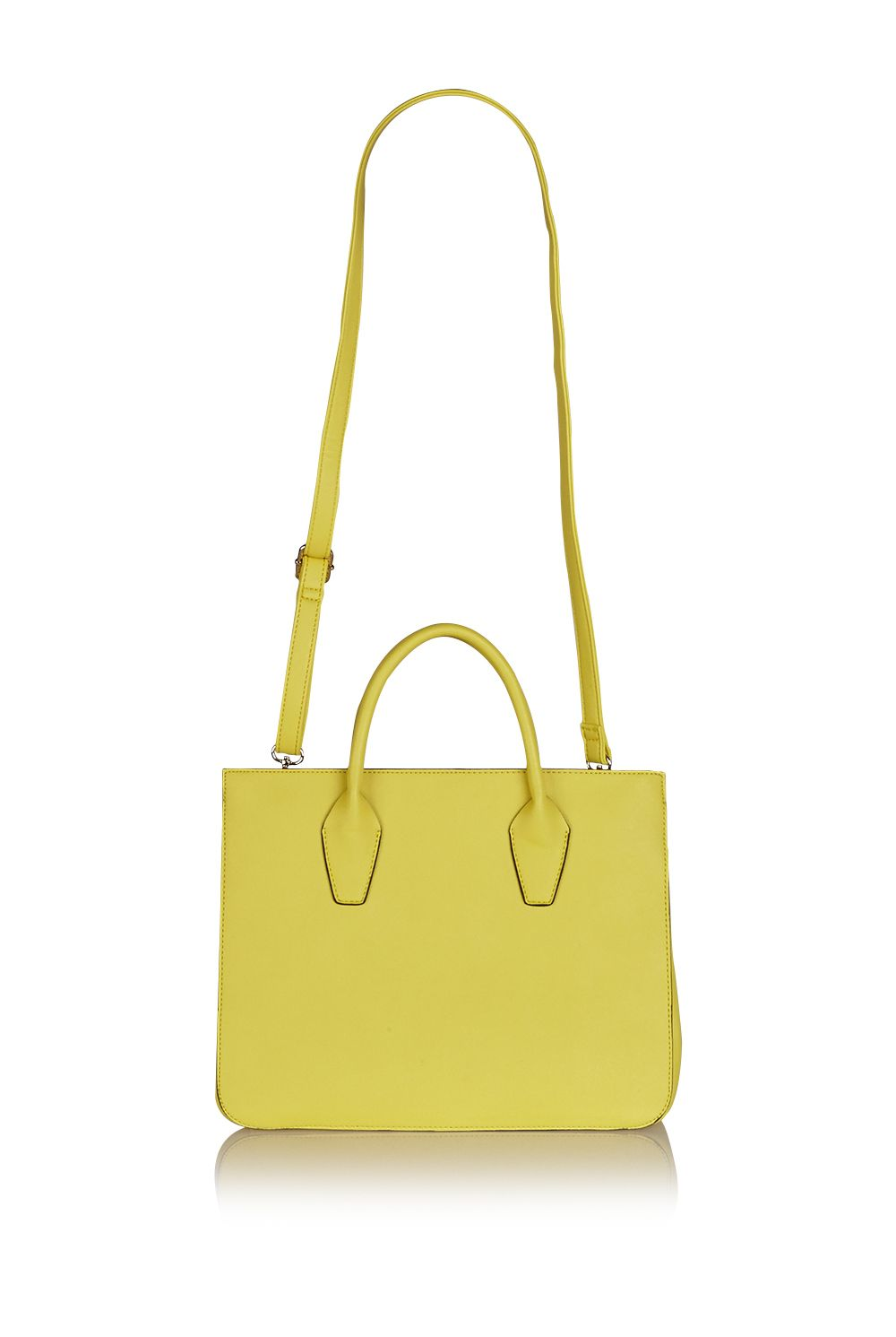 Sunflower tote handbag