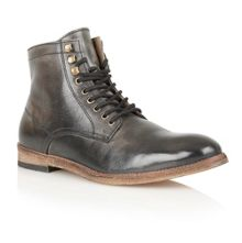 Formby lace-up boots
