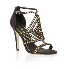 Ravel Orlando strappy suede sandals
