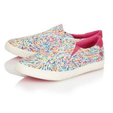 Gola Delta liberty kt ladies trainers