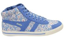 Saffron liberty aw ladies trainers