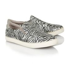 Delta safari ladies trainers