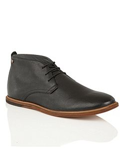 Strachan Lace Up Casual Chukka Boots