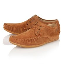 Barts Slip On Casual Loafers