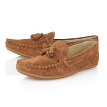 Nevis Slip On Casual Loafers