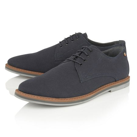 Frank Wright Telford Mens Lace Up Shoes