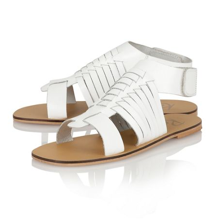 Ravel Missouri ladies grecian-style sandals
