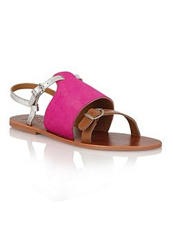 Buckeye ladies sandals