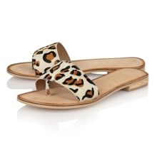 Cusseta ladies sandals